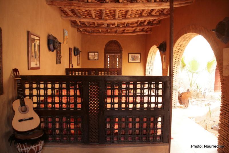 Taverne Ksar Sania - Merzouga